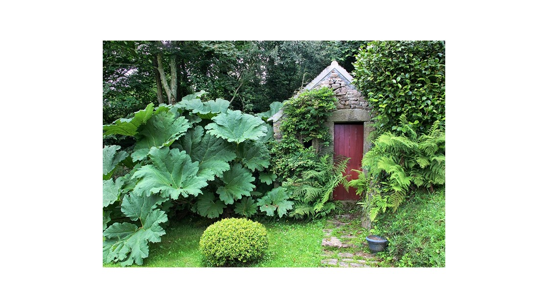 GEOjardin - Jardin de Beaumont.