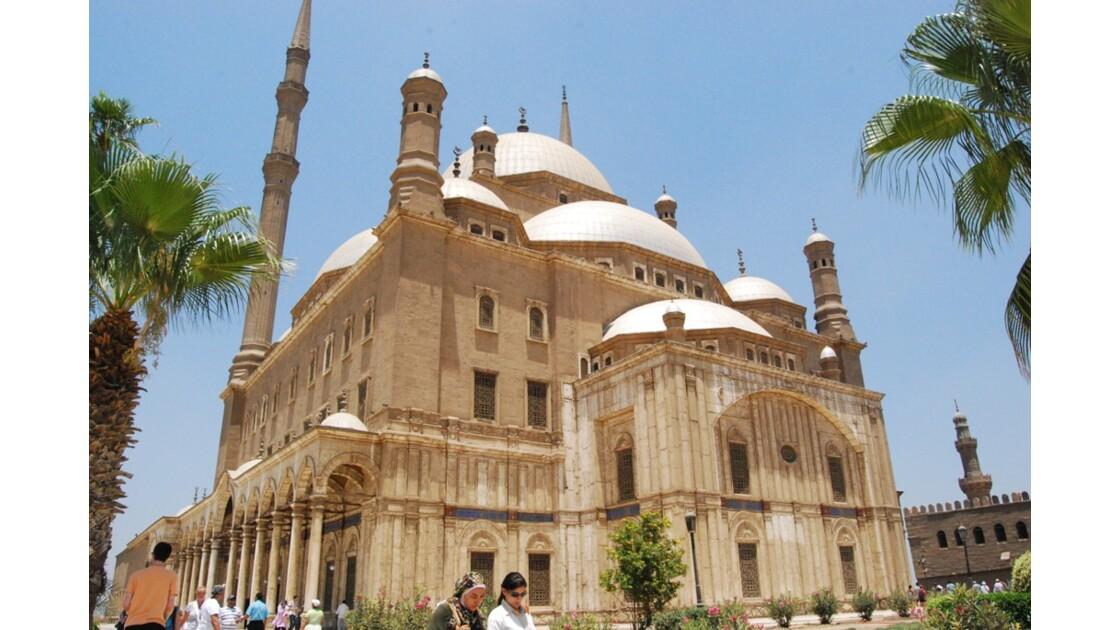 Mosquée Mohamed Ali