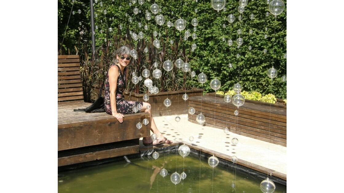 Jardin de Chaumont