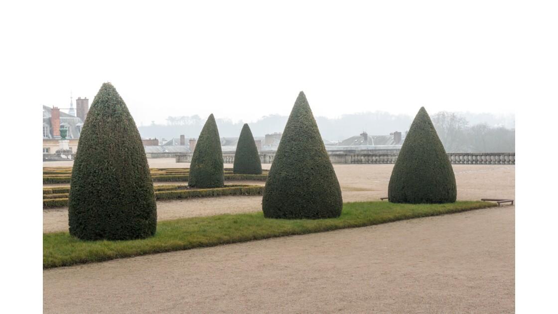 Versailles : Parc du Château