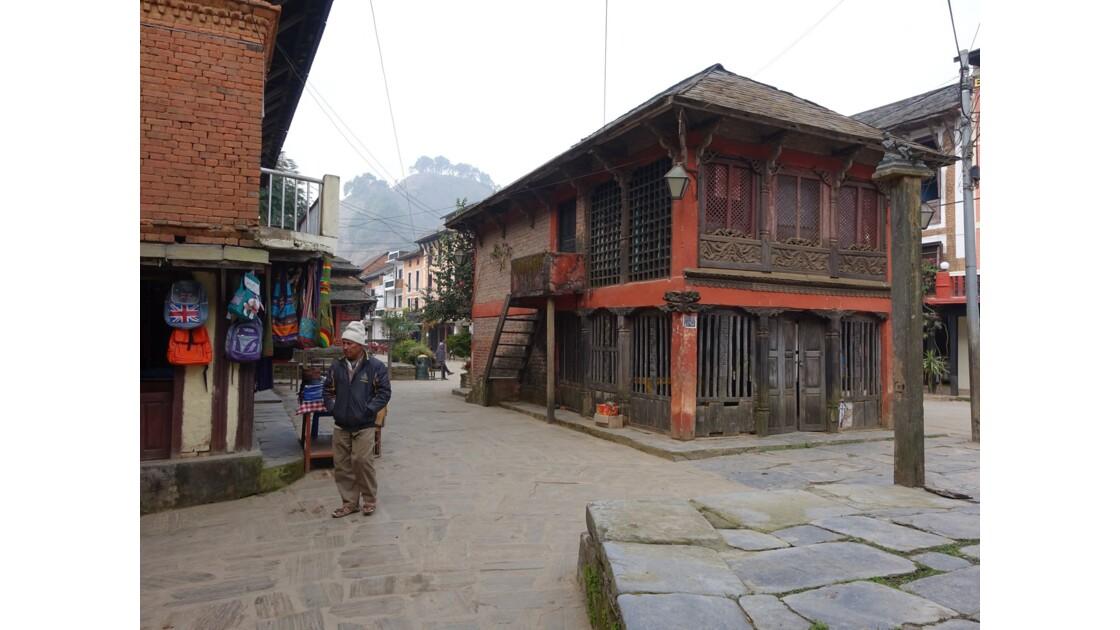 Népal Centre de services communautaires de Bandipur 2