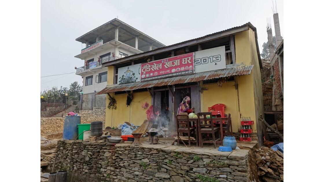 Népal Bandipur 4