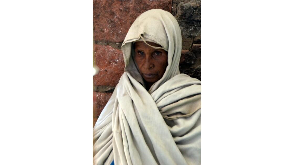 Ethiopie du Nord