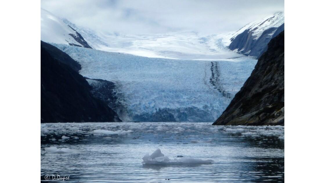 Glacier Garibaldi