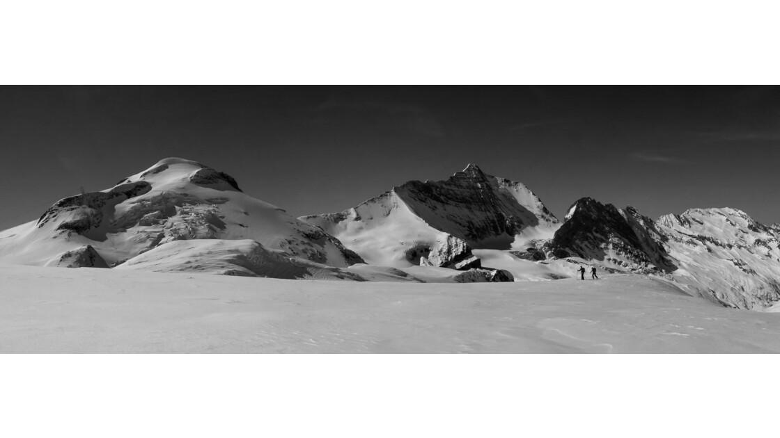 Vanoise Panorama