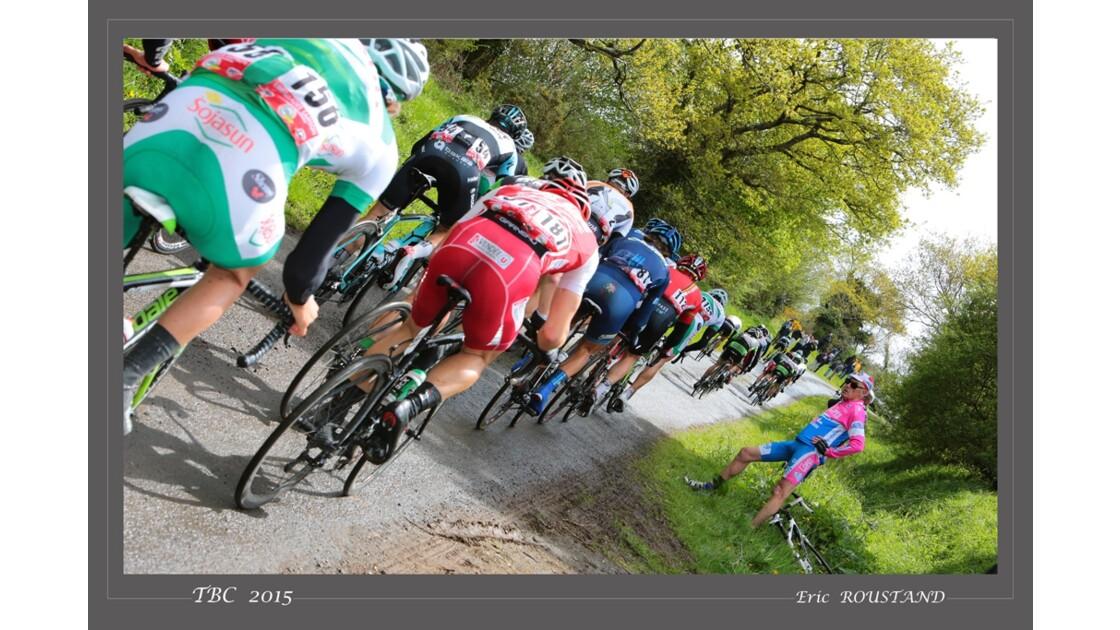 Tour de Bretagne Cycliste 2015