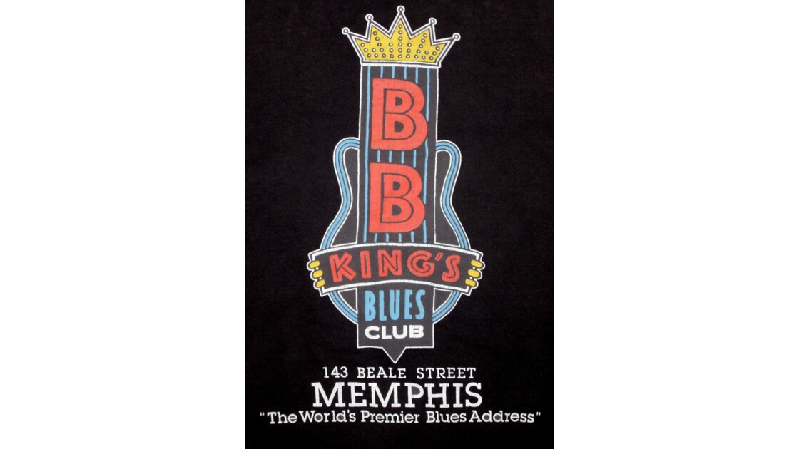 Memphis est en deuil