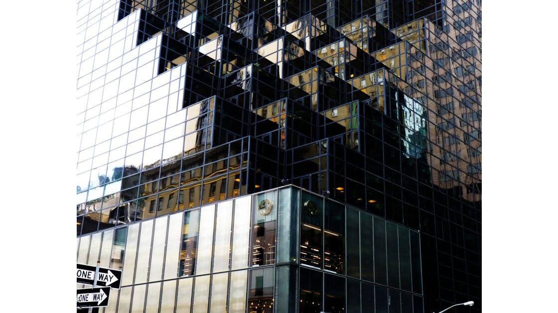 VU A NYC