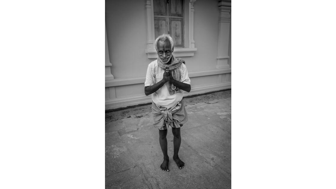 Indiens 2015