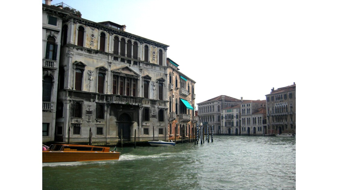 Venise...