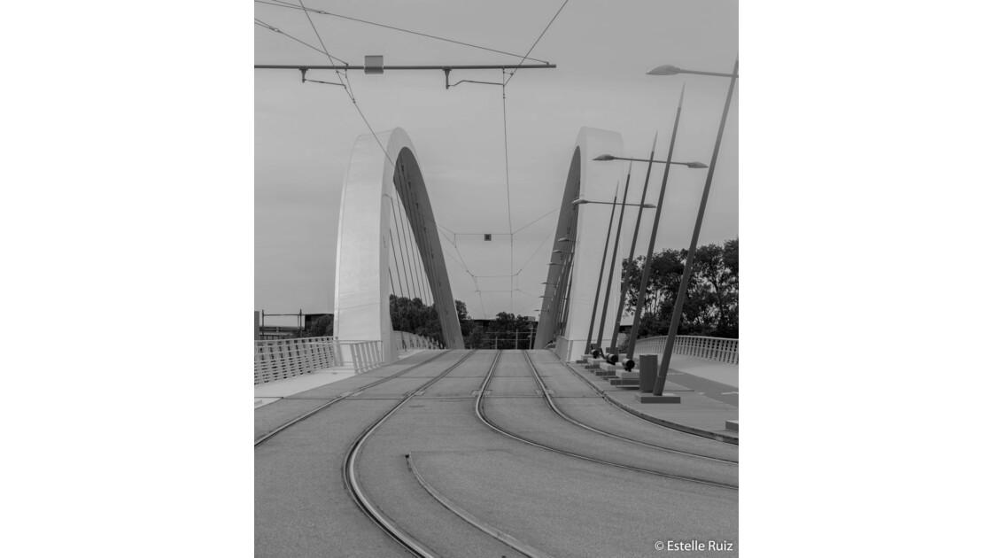 Pont Raymond Barre Lyon