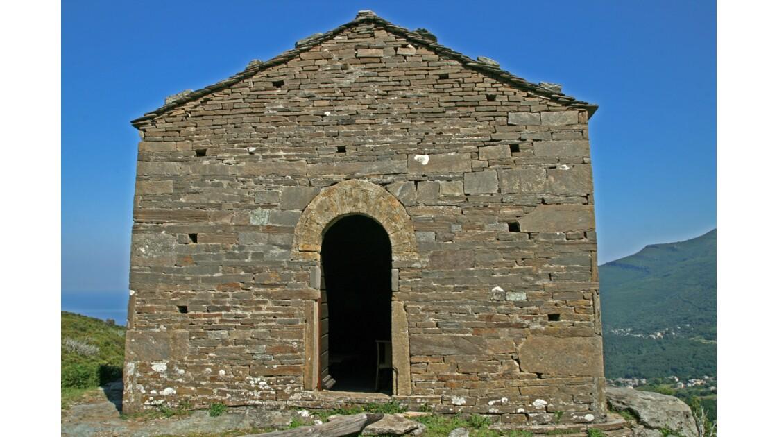 Eglise Saint-Michel haute corse