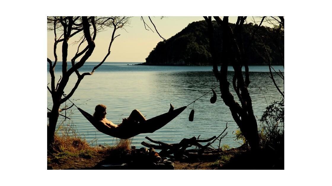Plus relax la vie
