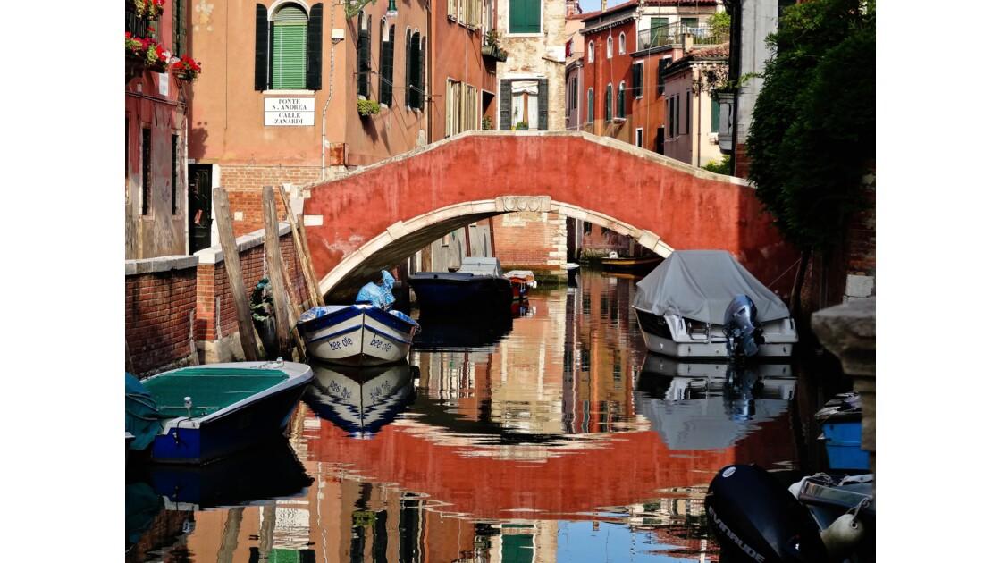 Pont Vénitien