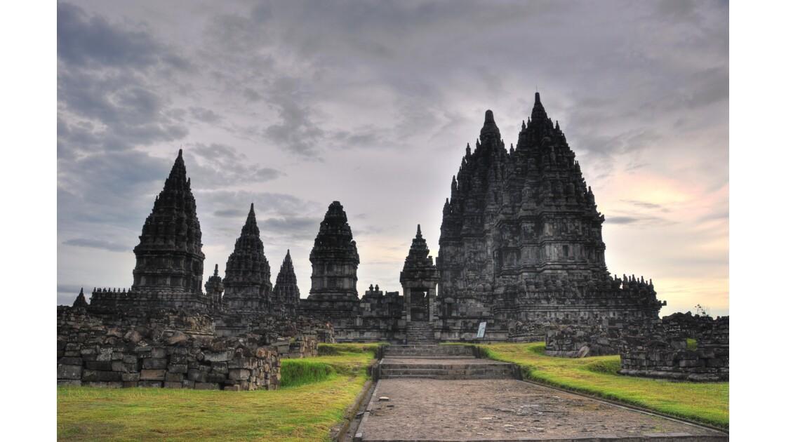 Temple de Prambanan