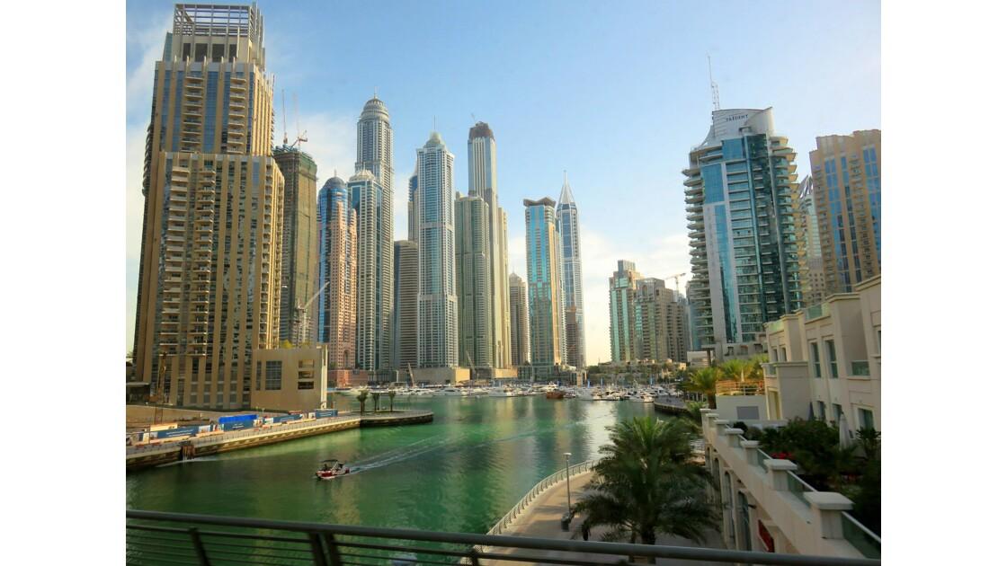 Dubaï Emirats arabes unis