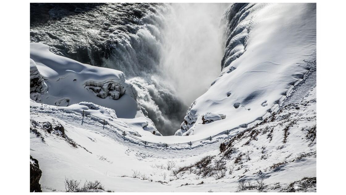 ★ Iceland 2015 ★ Gullfoss
