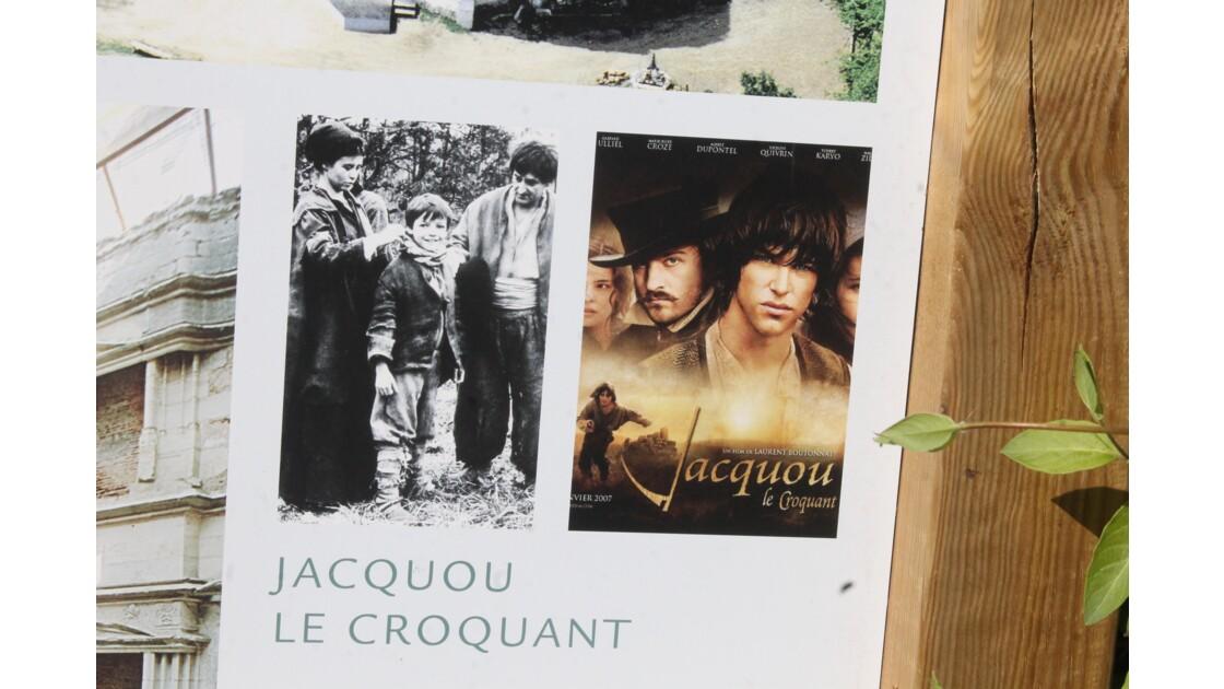 Le périgord - sur les traces de Jacquou le Croquant
