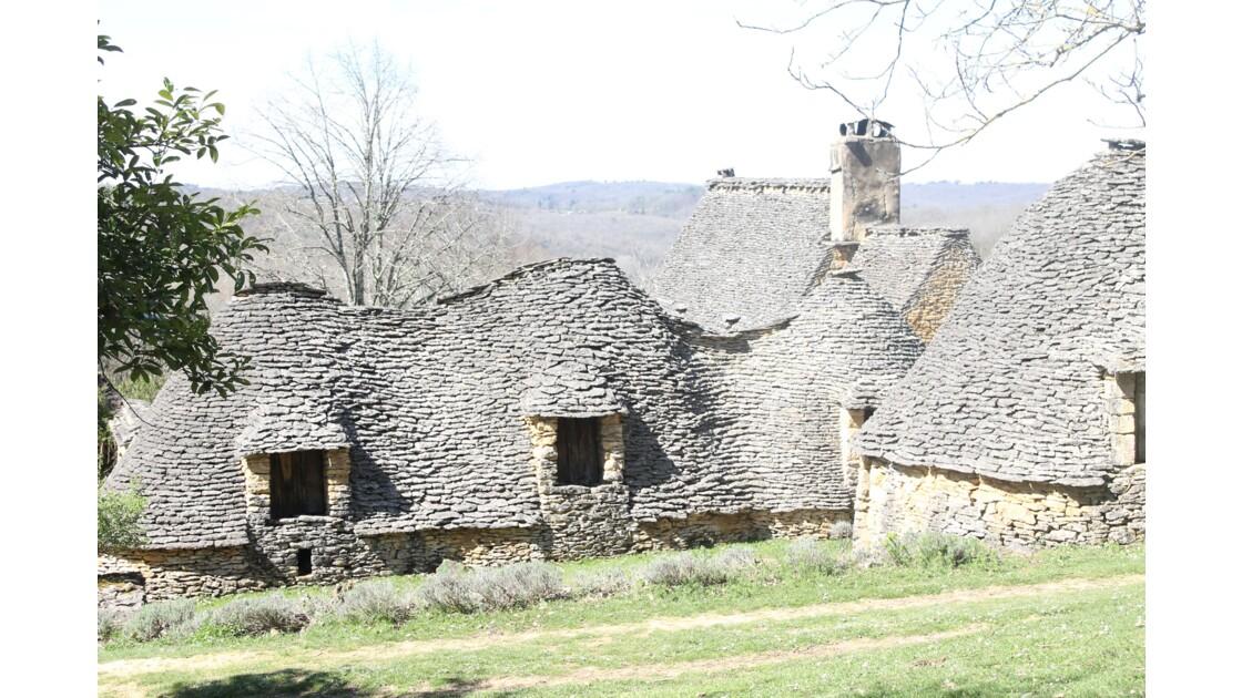 Périgord - sur les traces de Jacquou le Croquant