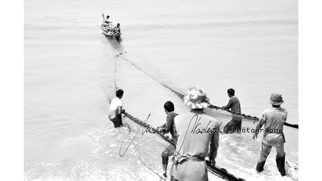 """In """"Sungai Pinang"""""""