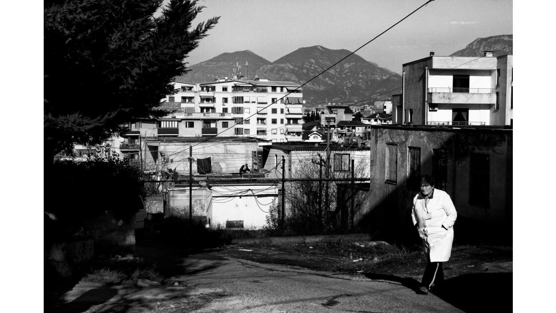 Tirana's streets 2