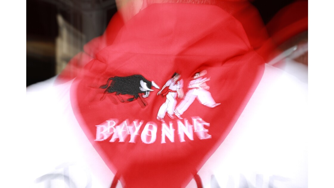 Fêtes de Bayonne 2015