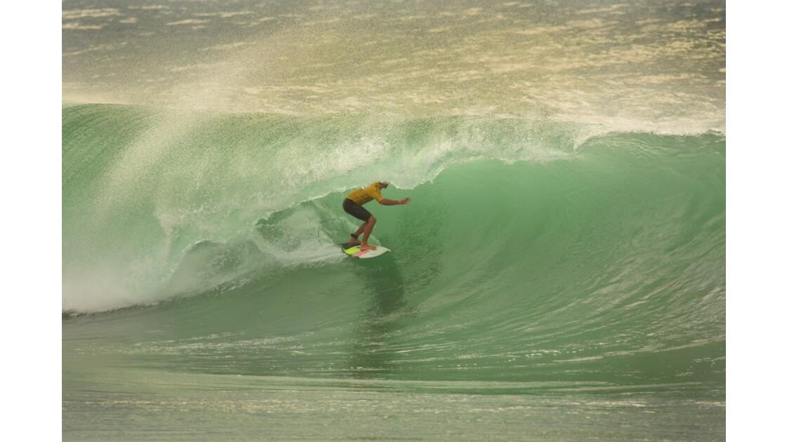 Surf à Anglet