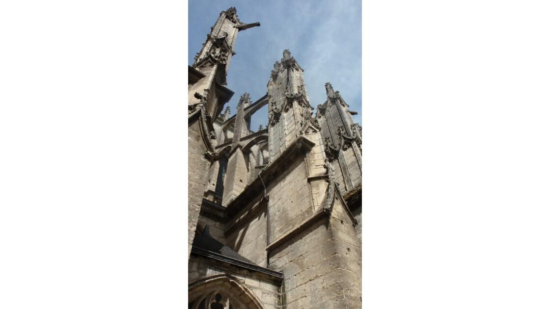 Eglise de Vendôme (Loir et Cher)