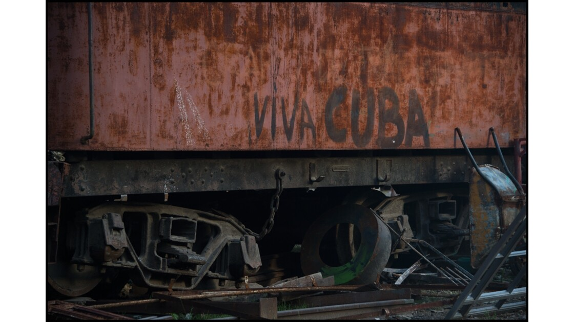 Graf, La Habana