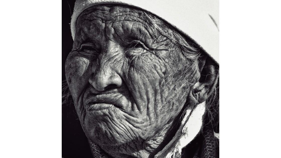 Vieille Ouzbek