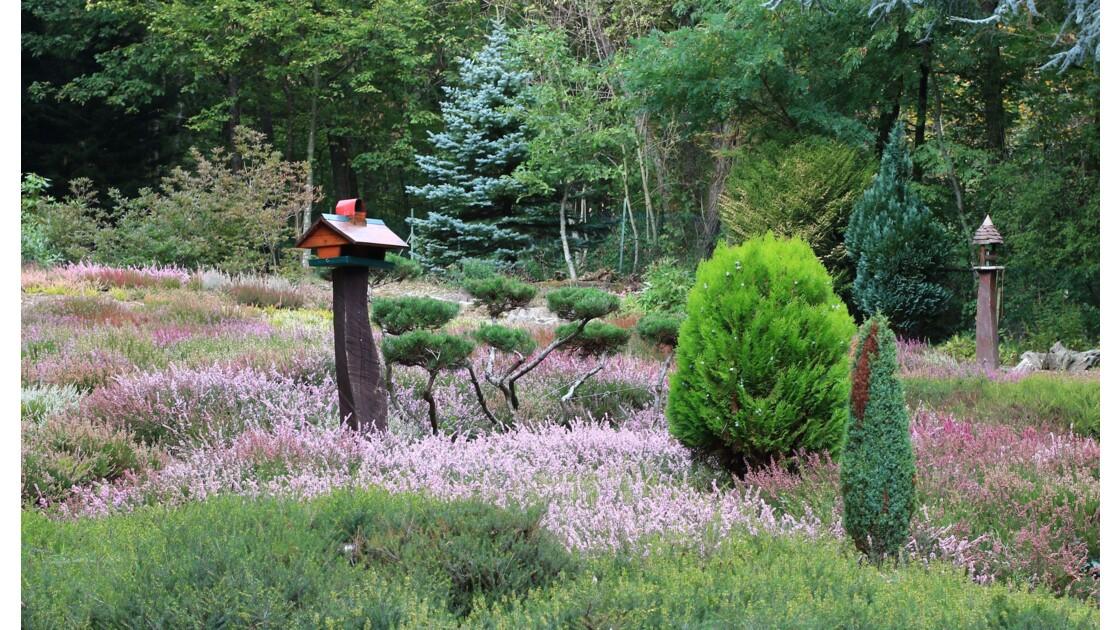 Jardin de Bruyeres