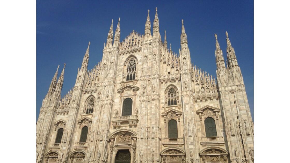 Le Duomo - Milan