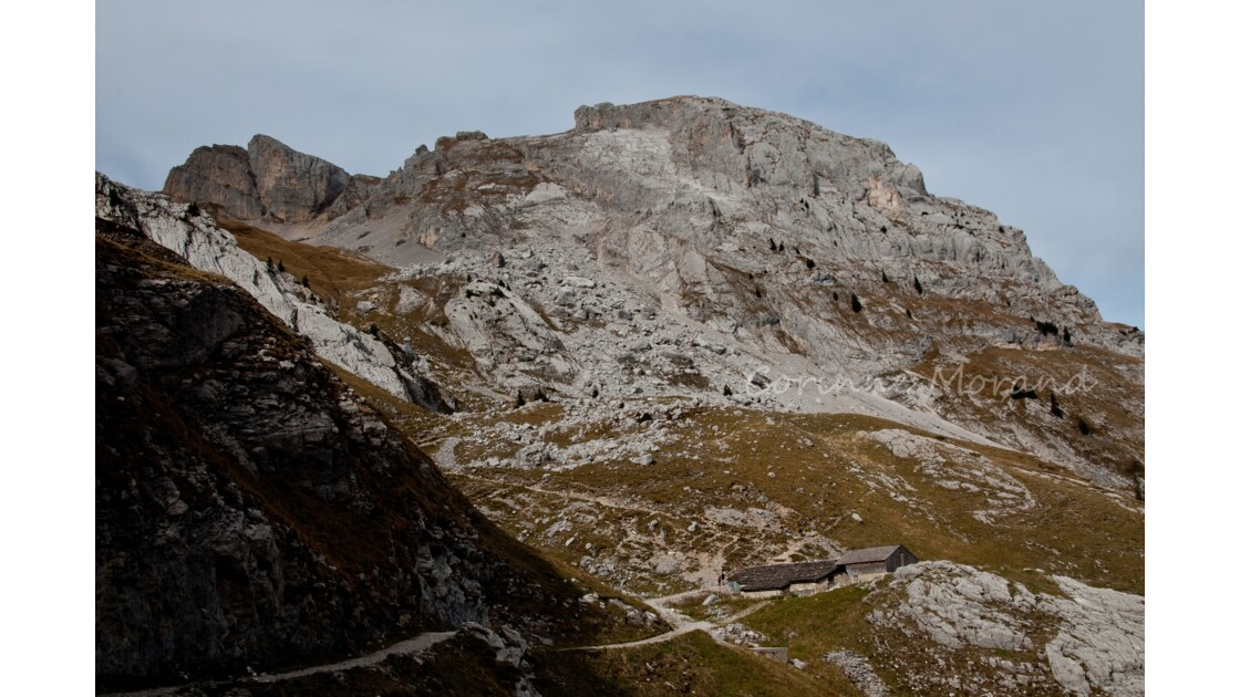 Col de La Colombière
