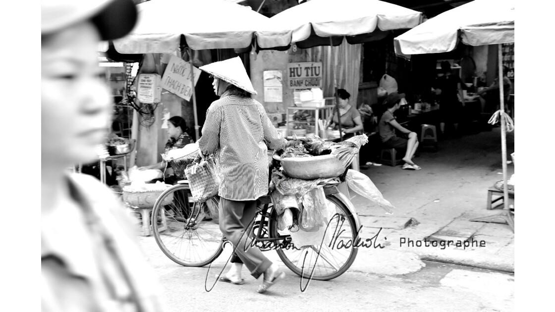 Tourbillon Vietnamien