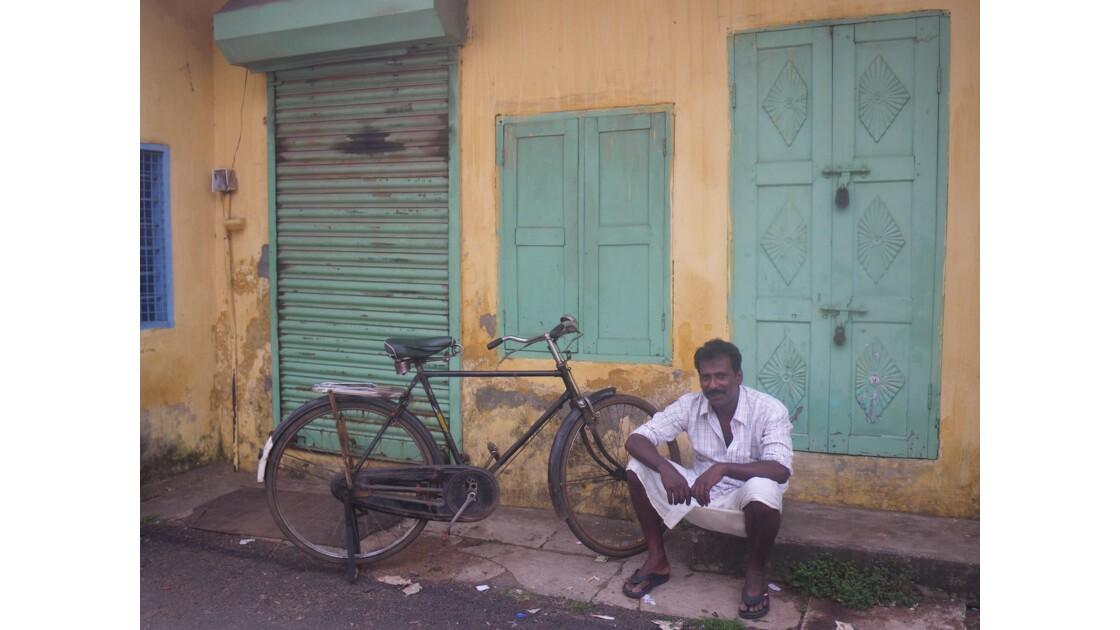 Inde du Sud au pays des Tamouls