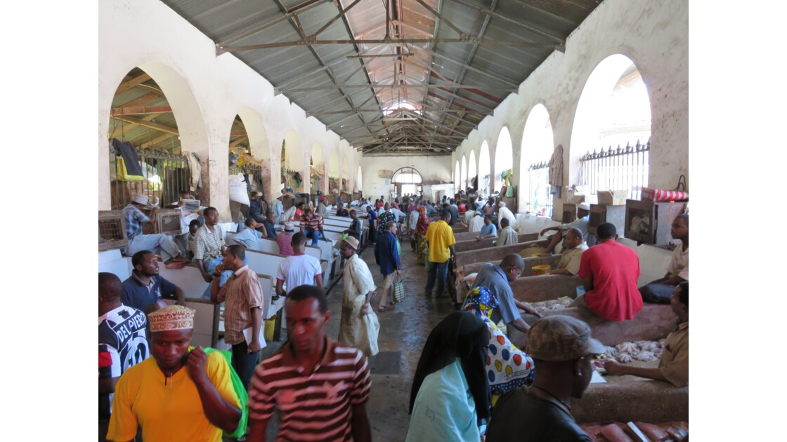 Zanzibar l'île aux mille contrastes !