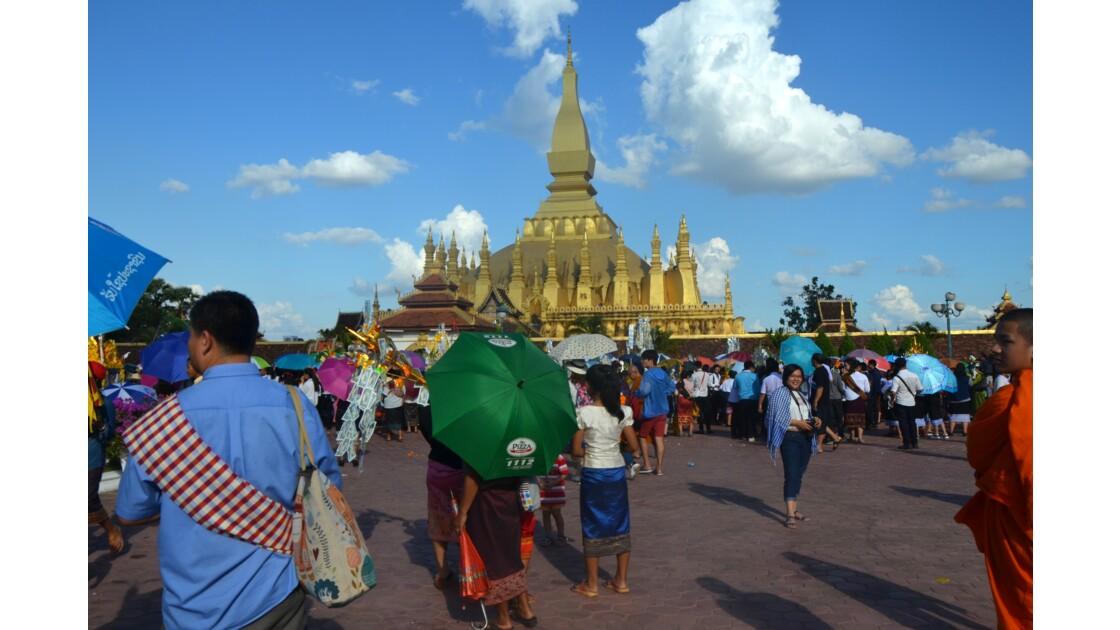 Fête du That Luang