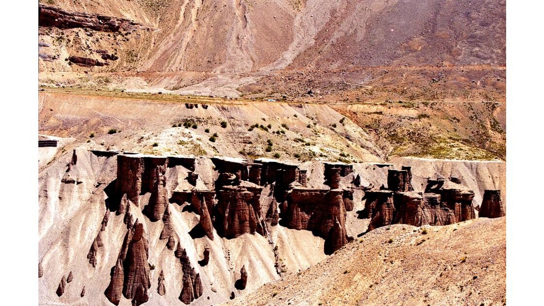 Vallées perdues de l'Inde
