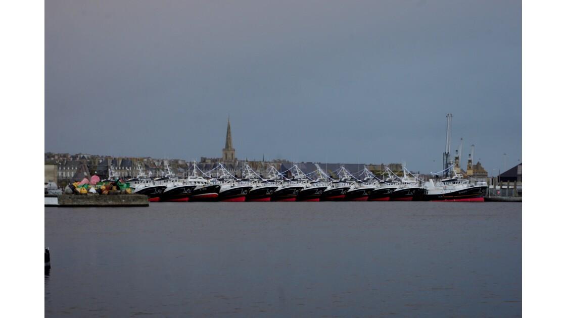 La Bretagne en hiver ...