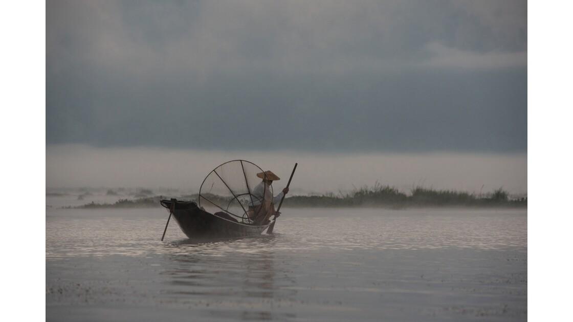 Birmanie entre rêve et réalité