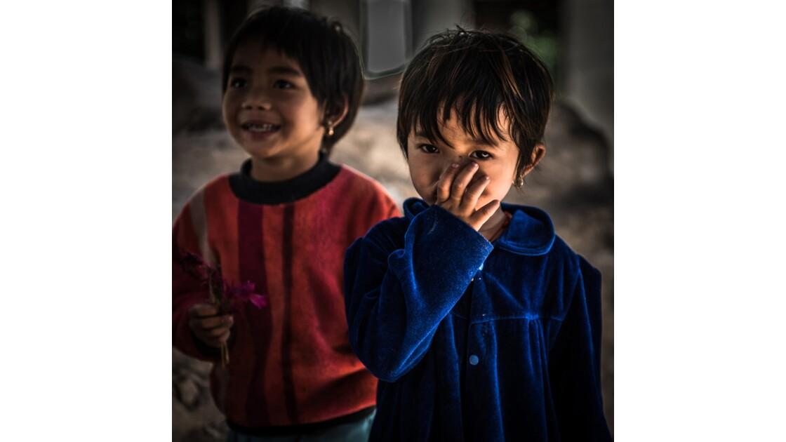 Birmanie rêve ou réalité