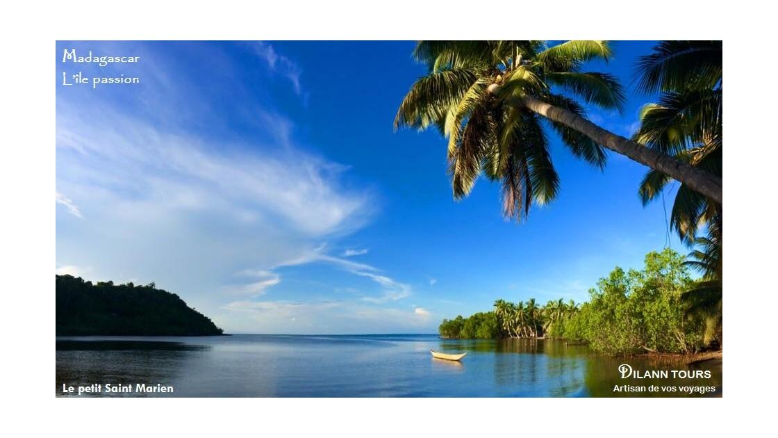 La côte Est malgache - Madagascar's east coast