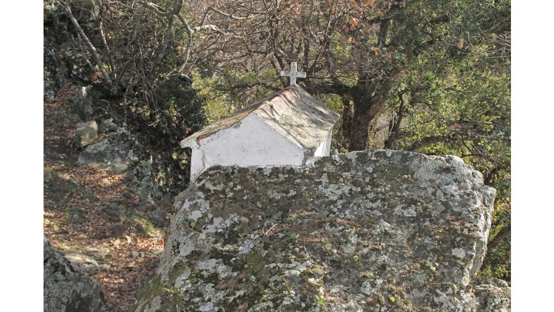 LES APPARITIONS DE CAMPITELLO HAUTE CORSE
