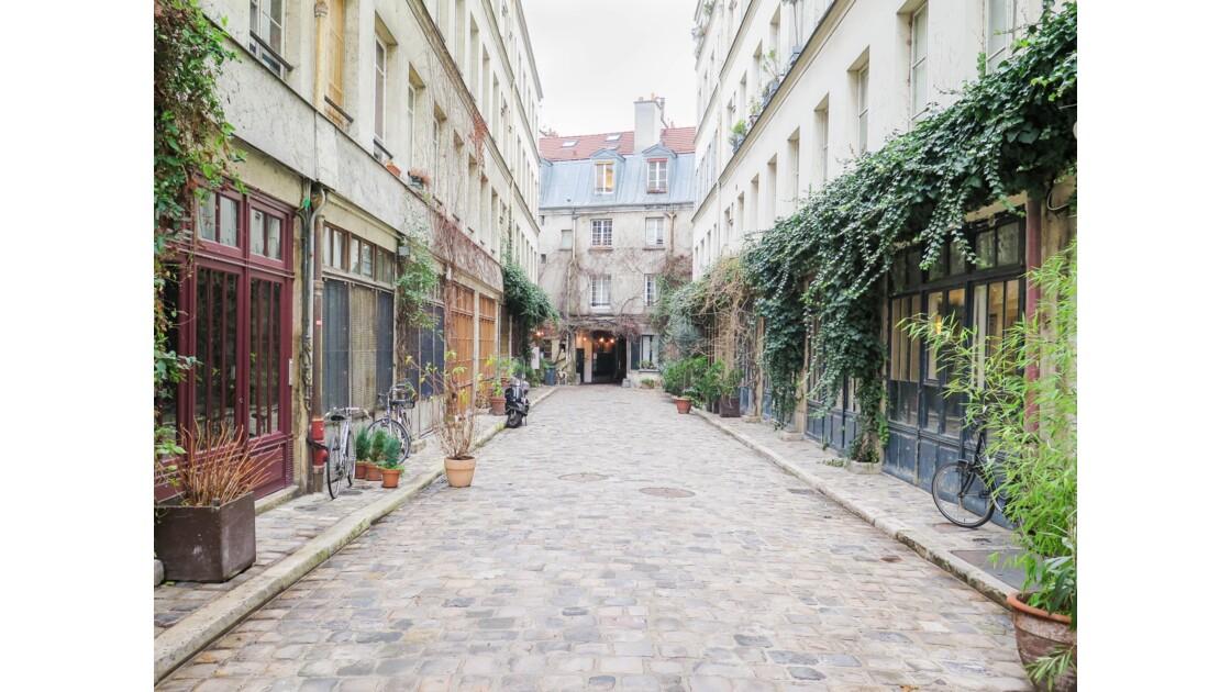 Rue privée