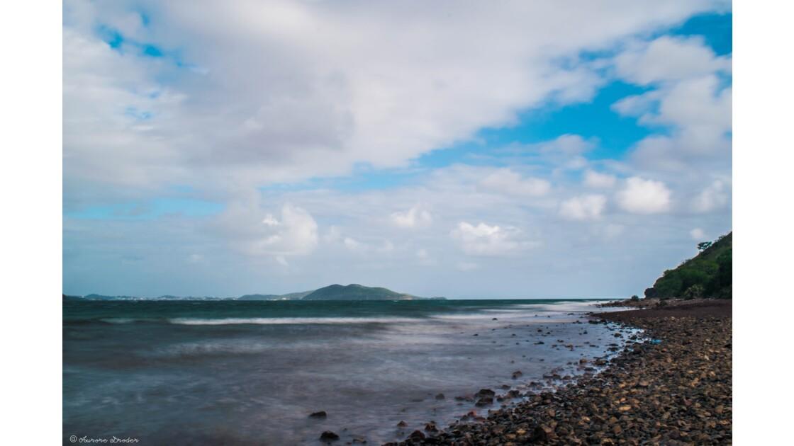 Baie de Toro