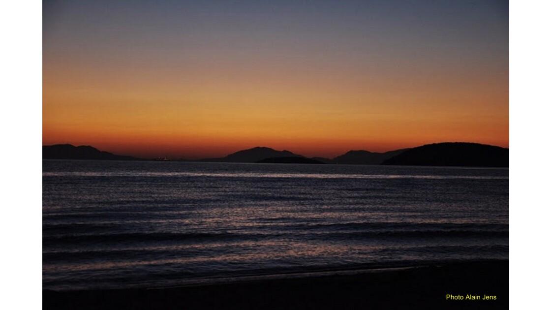Grèce - Igoumenitsa