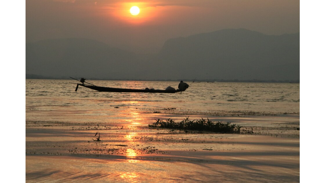 lac Inlé