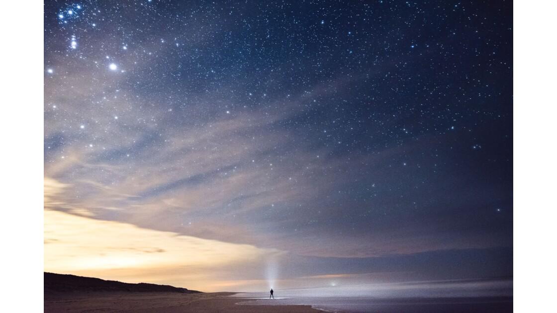 Night / Explore