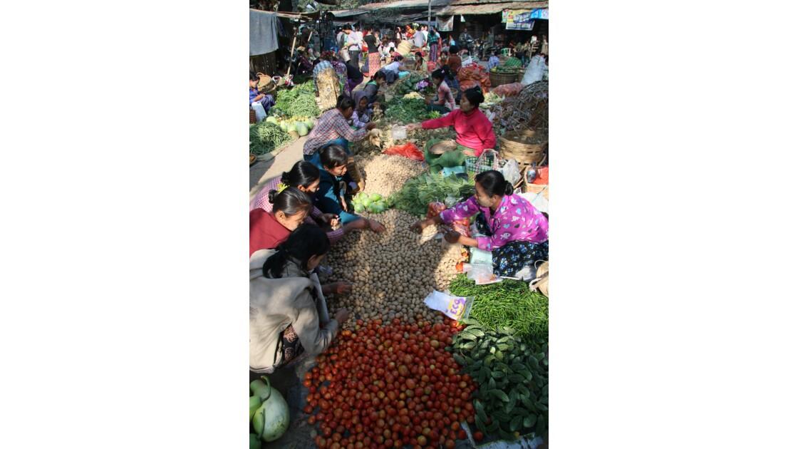marché de Chauk