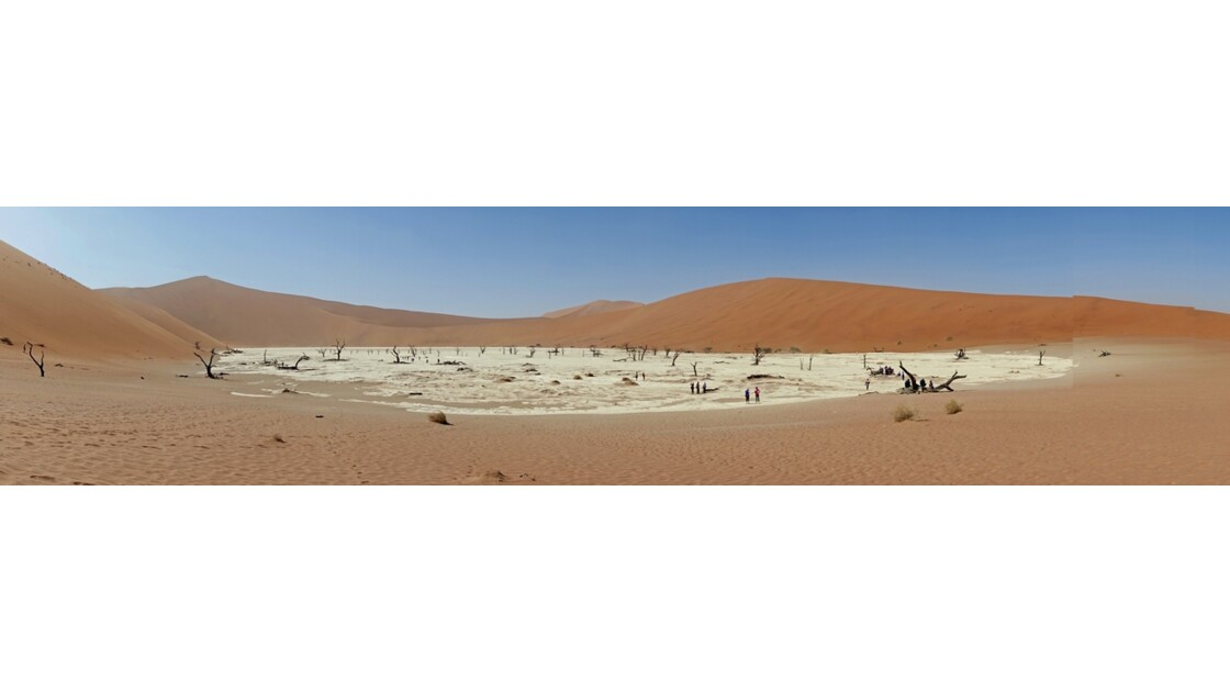 Namibie Dead Vlei 2